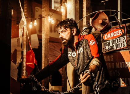 Watch Z Nation Season 4 Episode 7 Online