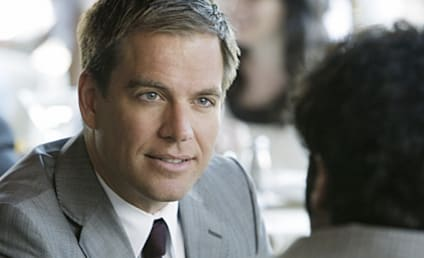 Michael Weatherly on NCIS Season 10: We've Got Issues!
