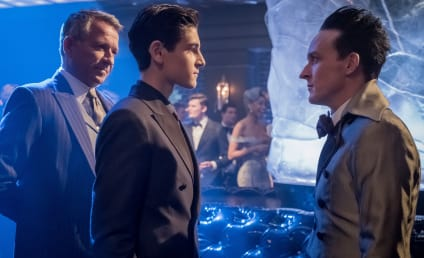 Gotham: Renewed for Fifth and Final Season
