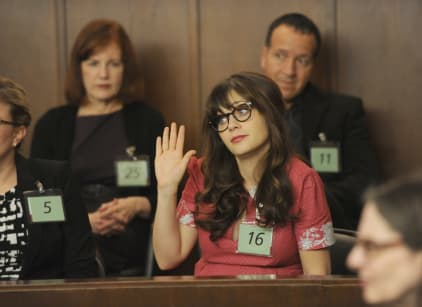 Watch New Girl Season 5 Episode 3 Online