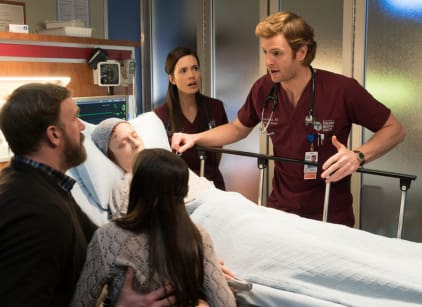 Watch Chicago Med Season 1 Episode 9 Online