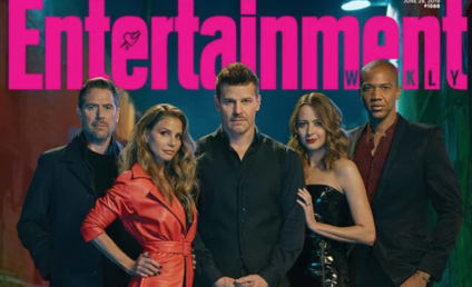 Angel Cast Reunites, Talks Controversial Series Finale & More!