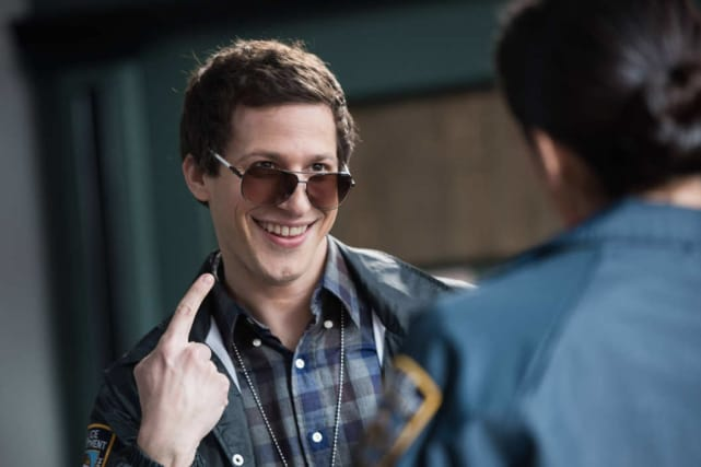 Jake Peralta - Brooklyn Nine-Nine