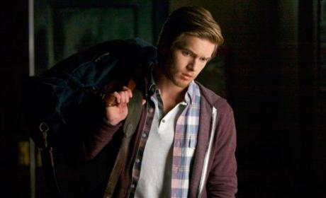 Chris Brochu as Luke