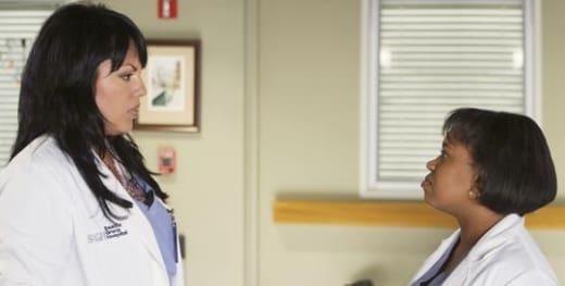 Miranda & Callie