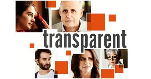 Transparent Banner