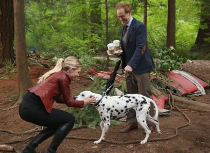 Watch Once Upon a Time Season 6 Episode 1 Online