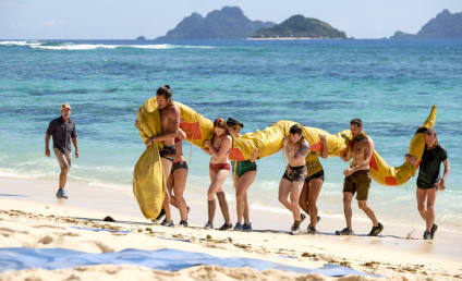 Watch Survivor Online: Season 38 Episode 2