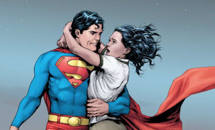 Arrowverse Crossover: Superman and Lois Lane to Appear!