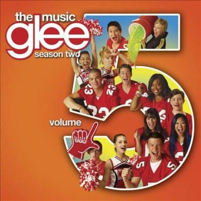 Glee CD