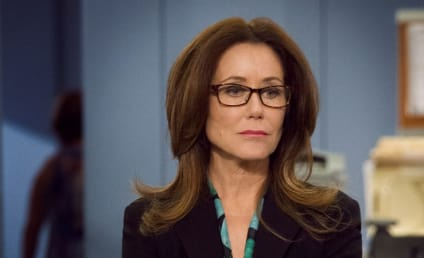 Mary McDonnell Breaks Silence on Major Crimes Departure