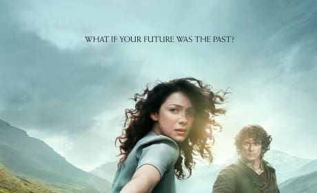 Outlander, Starz, Saturday, August 9