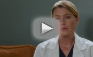 Grey's Anatomy Promo: A Ghost from the Past!