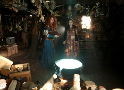 Watch Once Upon a Time Season 5 Episode 6 Online