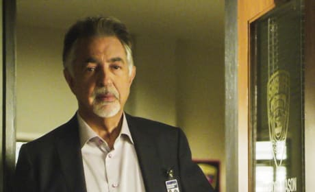 Unusual Unsub - Criminal Minds Season 13 Episode 10