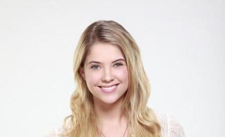 Ashley Benson as Mia