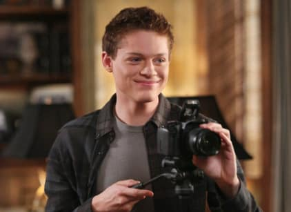 Watch Switched at Birth Season 1 Episode 17 Online