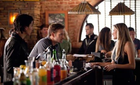 Bromance at the Bar