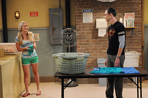 The Zazzy Substitution Scene