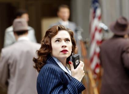 Watch Marvel's Agent Carter Season 1 Episode 8 Online