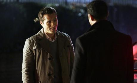 Into Trouble - Castle Season 7 Episode 13
