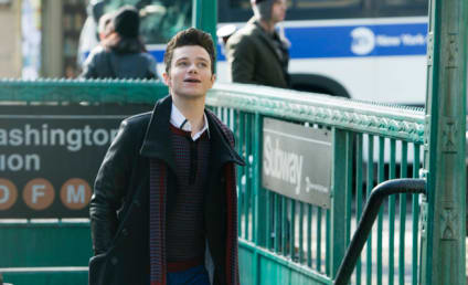 "Glee Music: ""New New York"""