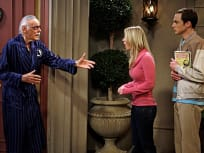 The Big Bang Theory Season 3 Episode 16