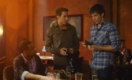 """90210 Photos from """"The Party's Over"""""""