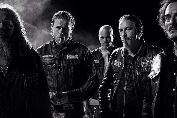 Remaining SAMCRO Members - Sons of Anarchy