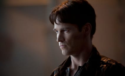 True Blood Season Finale Tease: Can Bill Be Saved?