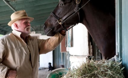 HBO Cancels Luck Following Three Horse Deaths