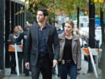 Together again - Lucifer Season 1 Episode 8