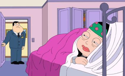 American Dad: Watch Season 10 Episode 16 Online