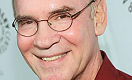 Mitch Pileggi to Guest Star on Grey's Anatomy