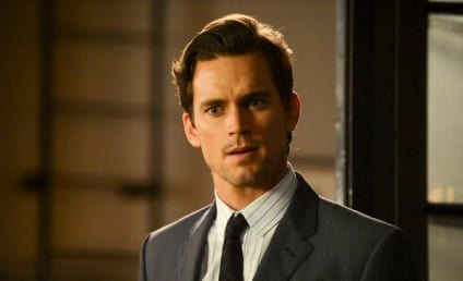Matt Bomer Checks in to American Horror Story: Hotel... But Who Checks Out?