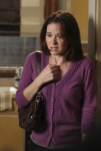 Poor Dr. Kepner