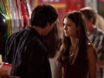 Damon vs. Elena
