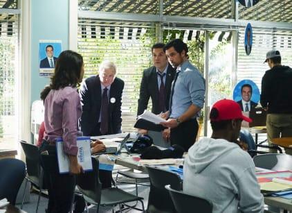 Watch Scandal Season 5 Episode 16 Online