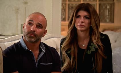 Watch The Real Housewives of New Jersey Online: Season 8 Episode 9