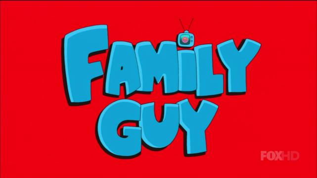 Family guy certain renewal