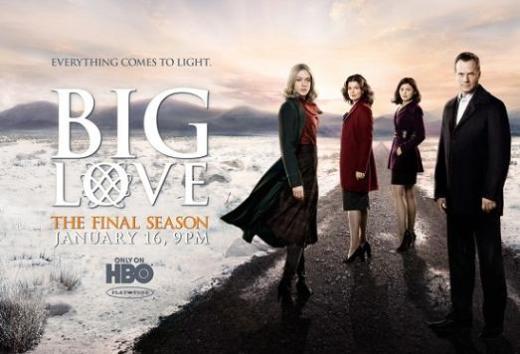 Final Season Poster