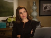 The Good Wife Season 6 Episode 13