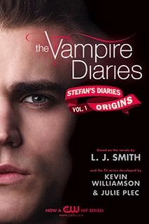 Prequel Cover