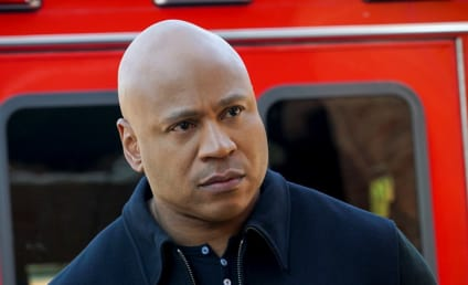Watch NCIS: Los Angeles Online: Season 9 Episode 21