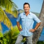 Jeff Probst for Season 39 - Survivor