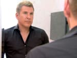 Todd Stares at Todd - Chrisley Knows Best