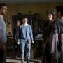 Trouble In Paradise - The Walking Dead Season 8 Episode 10