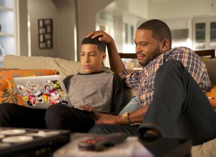 Watch black-ish Season 1 Episode 3 Online