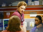 At Odds - Chicago Med