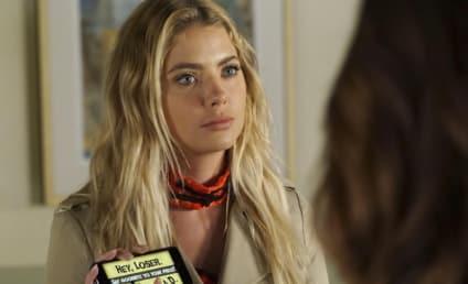 Watch Pretty Little Liars Online: Season 7 Episode 13